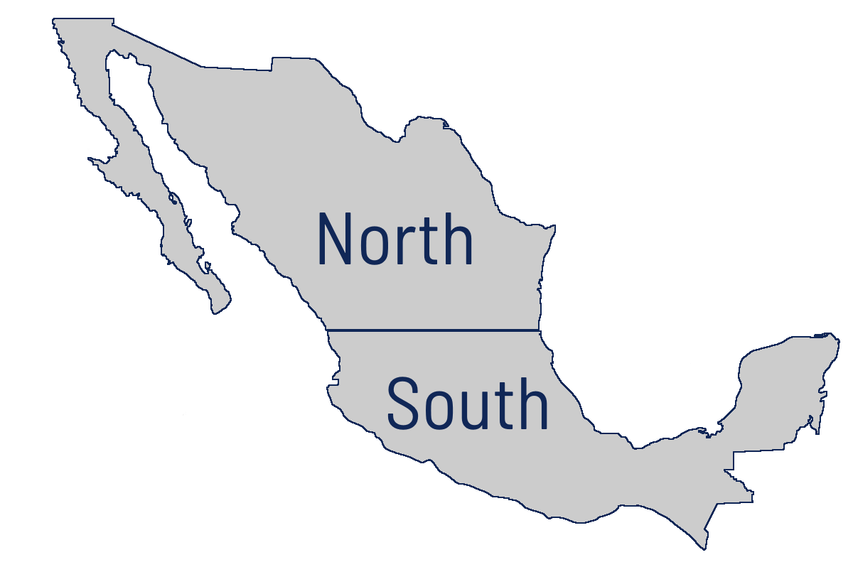 Mexico tooling expert support