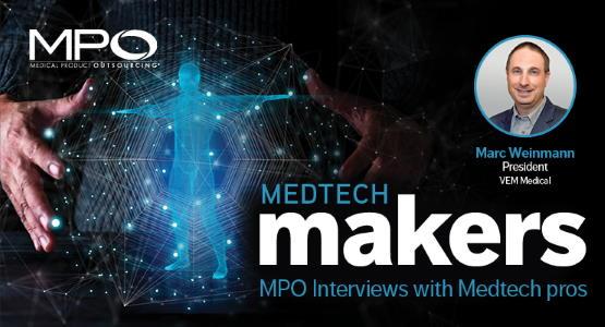 Medtech makers VEM